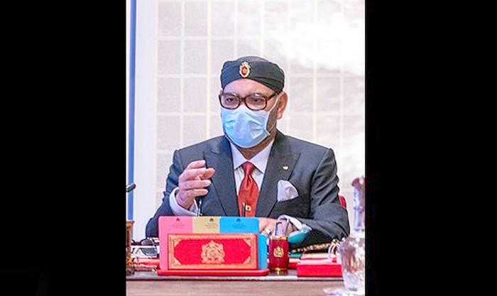 انتهاء المجلس الوزاري. الملك يسأل عن لقاح كورونا.. وبنشعبون يعرض تفاصيل مشروع قانون مالية 2021