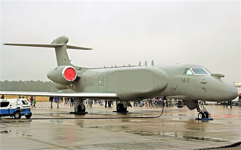 المغرب يتزود بطائرات أمريكية مخصصة للرصد الإستخباراتي والحرب الإلكترونية