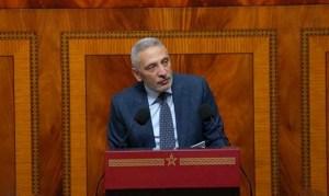 مولاي حفيظ يفحم خصومه السياسيين ويبرز بالأرقام حصيلة منجزات وزارة الصناعة