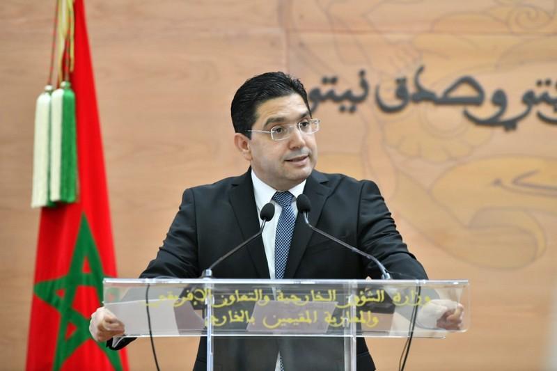 بوريطة: تشديد فرنسا شروط منح التأشيرات للمغاربة قرار غير مبرر ولا يعكس الحقيقة