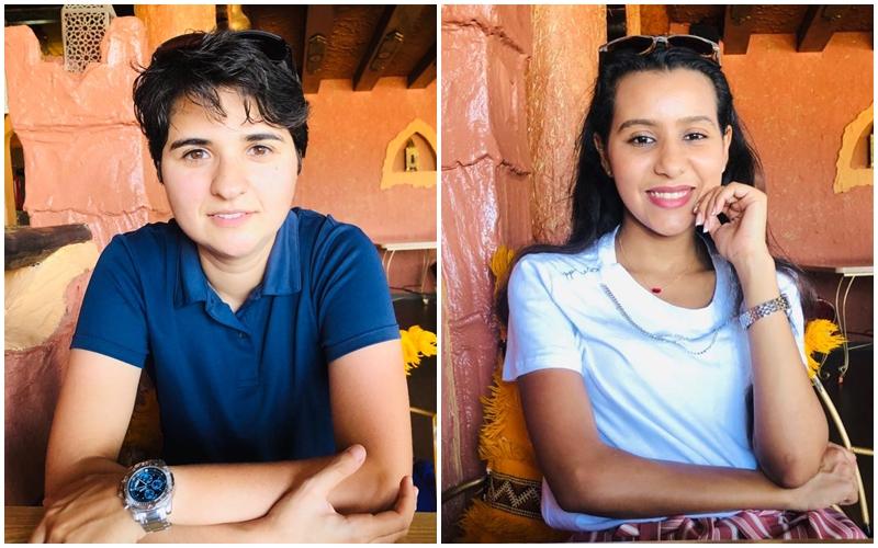طاقات وطنية.. باحثتان مغربيتان تؤسسان أول منصة تفاعلية للتعليم عن بعد بمواصفات دولية