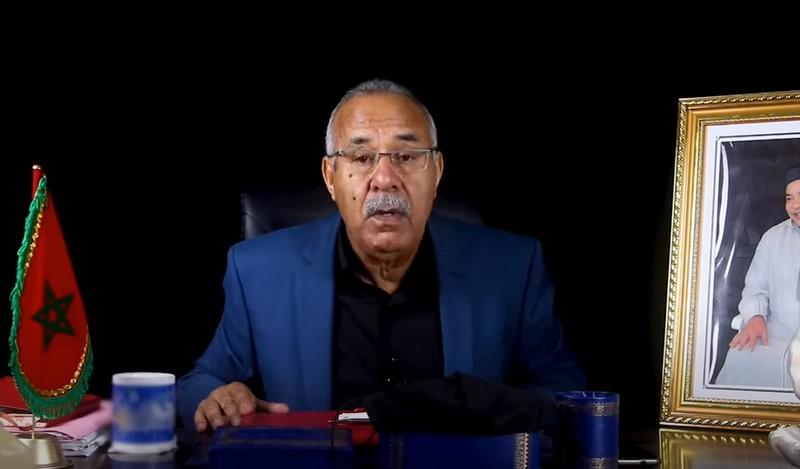 (فيديو) خطأ فادح ينهي مغامرات الخراز مع سرد الوقائع البوليسية للمغاربة