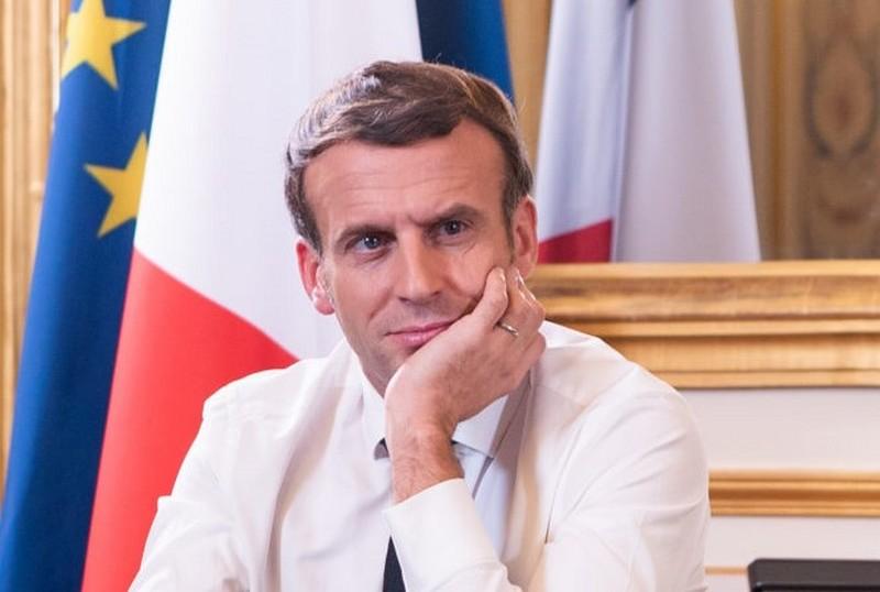 ماكرون يعلن رفع الحجر الشامل بفرنسا في 15 دجنبر. ويؤكد: اللقاح ضد كورونا لن يكون إجباريا