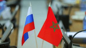 إشادة بدور بعثة مينورسو.. مباحثات عليا بين روسيا والمغرب حول ملف الصحراء