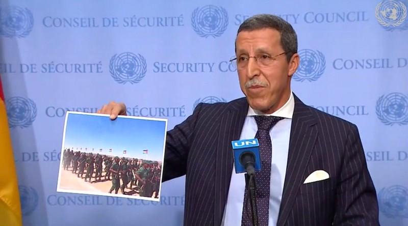 السفير هلال لـCNN: لا مكان للبوليساريو على طاولة المفاوضات والاستفتاء بالصحراء مات من زمان