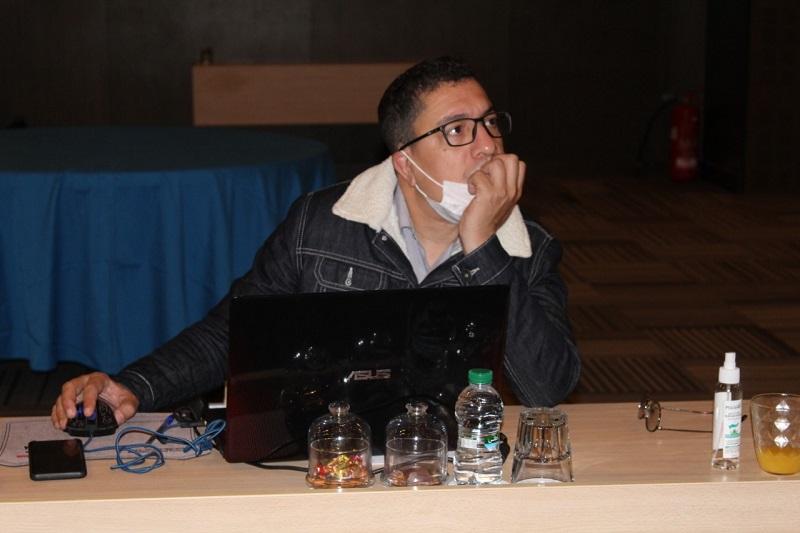 شهباوي: قراءة في مشروع قانون رقم 19-24 يتعلق بالعمل النقابي