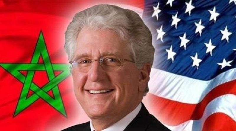 دافيد فيشر: الاعتراف الأمريكي بمغربية الصحراء مجرد بداية للعديد من التطورات القادمة