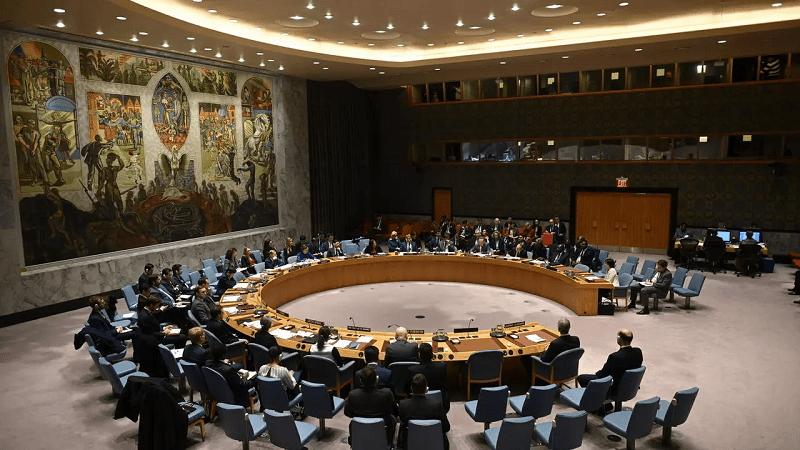 تطورات قضية الصحراء المغربية على طاولة مجلس الأمن اليوم الإثنين