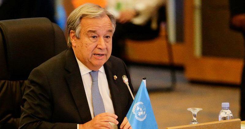 يهم أمن إفريقيا.. مجلس الحكومة يصادق على إتفاق جديد بين المغرب والأمم المتحدة