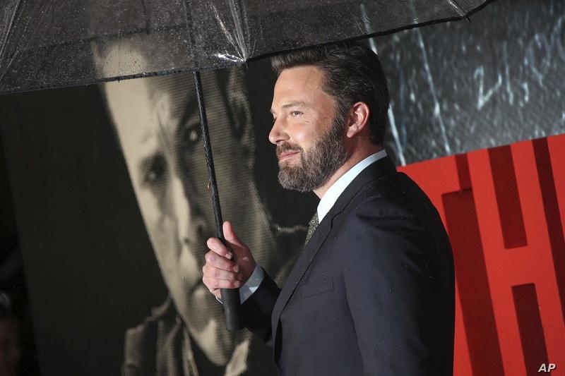 """محكمة إسبانية تعوض مغربياً بـ25 ألف يورو استُعملت صورته في فيلم لـ""""بن أفليك"""""""