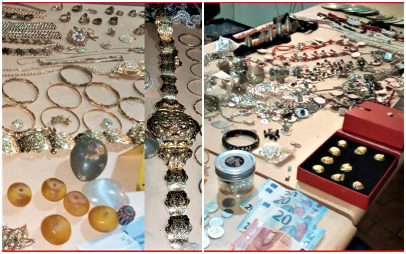 إنزكان. الأمن يوقف زوجين متورطان في شبكة اجرامية لسرقة المنازل والمجوهرات
