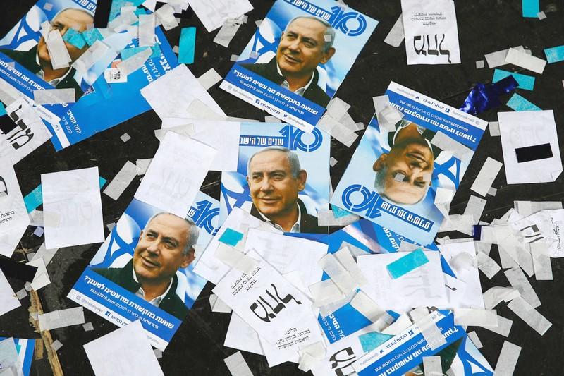 إسرائيل على وقع زلزال سياسي.. الإعلان عن حل البرلمان وإجراء انتخابات مبكرة