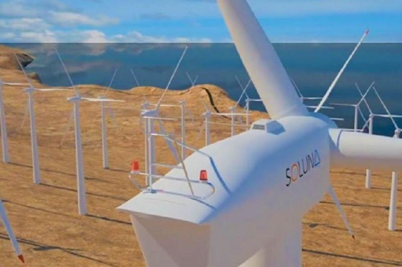 شركة أمريكية تعتزم بناء محطة للطاقة الريحية بالداخلة. ورئيسها: المغرب سيصبحمركزا للتكنولوجيا