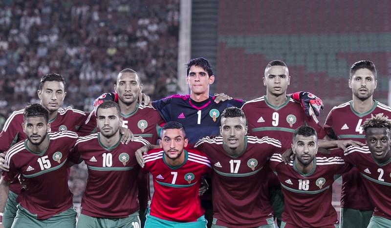 رسميا. زياش وبونو ضمن اللائحة النهائية لجائزة 'أفضل لاعب مغاربي' لـ2020