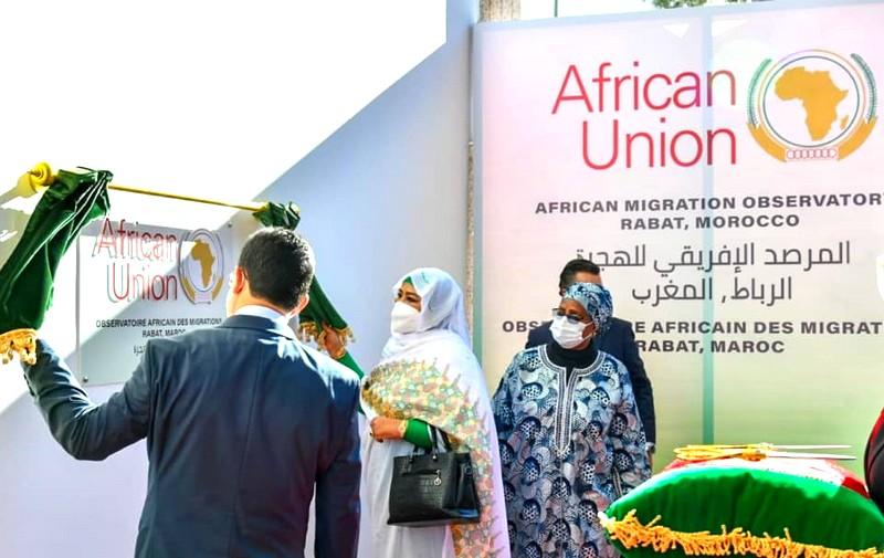 المغرب يحتضن أبرز مقرات الاتحاد الافريقي.. بوريطة: سنخاطب أوروبا بمسؤولية حول مشكل الهجرة