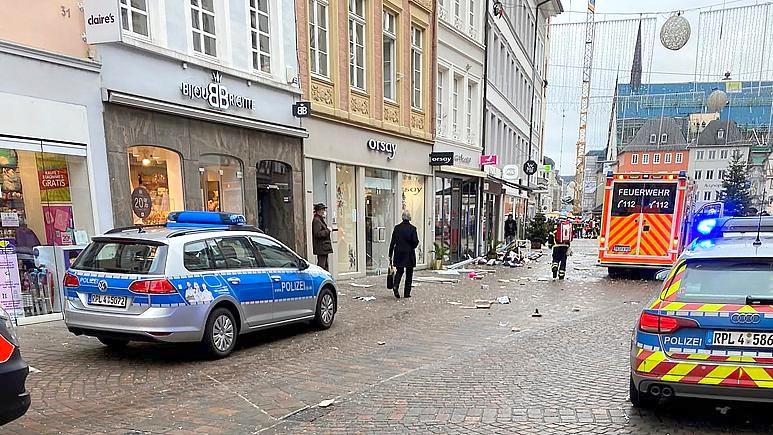 آخر تفاصيل حادث الدهس بألمانيا: 4 قتلى، والسائق 'سكران' ومضطرب نفسياً