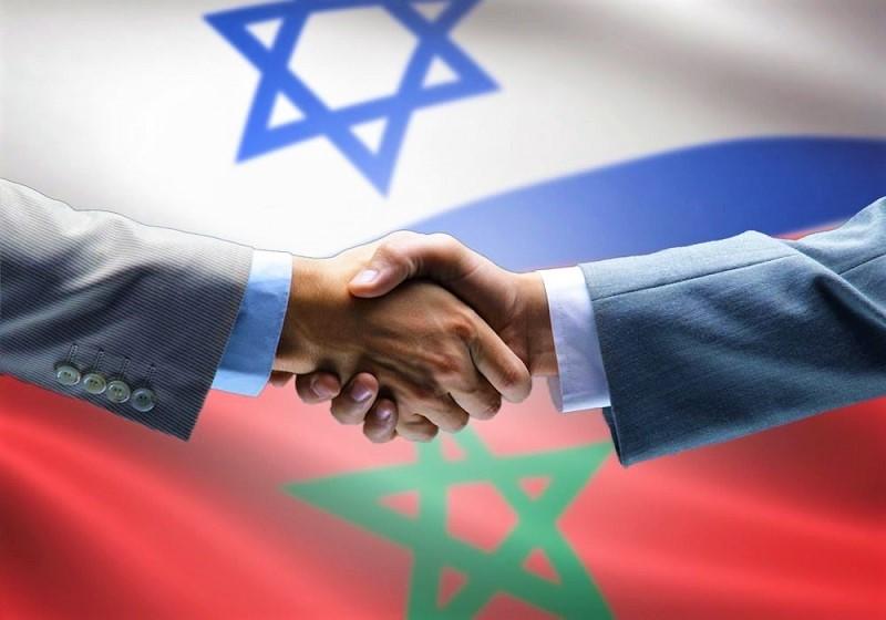 المغرب ـ إسرائيل.. توقعات بزيادة التبادل التجاري إلى نصف مليار دولار سنويًا