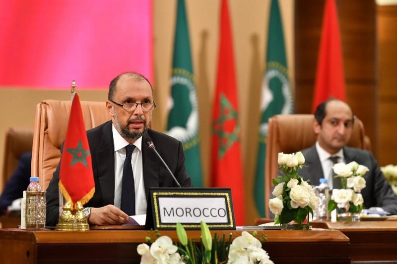المغرب يردع محاولة فاشلة للجزائر في إثارة الصحراء المغربية بالقمة الإفريقية