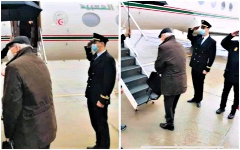 عودة الجنرال خالد نزار.. هل اندلع صراع الأجنحة داخل مؤسسة العسكر بالجزائر؟