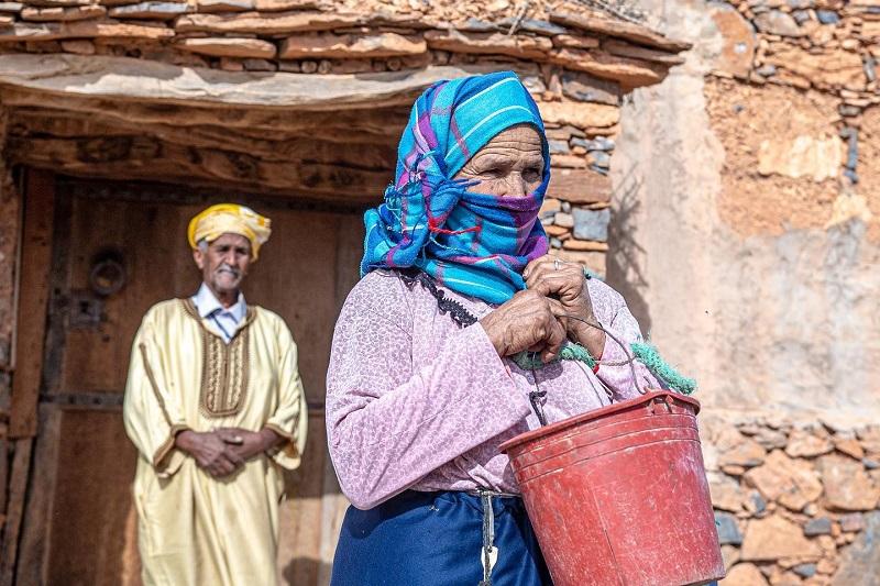 تقرير رسمي: 45 في المائة من المغاربة يعتبرون أنفسهم فقراء ذاتياً