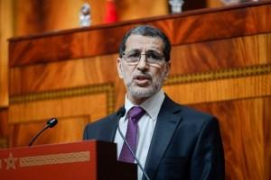 رئيس الحكومة يصدم المغاربة: حظر التجول الليلي مستمر طيلة أيام عيد الفطر