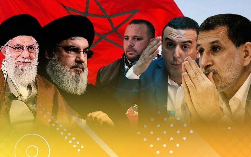 البيجيدي والصحراء وإسرائيل وحزب الله والمعيز الالكتروني.. لا نريد منافقين