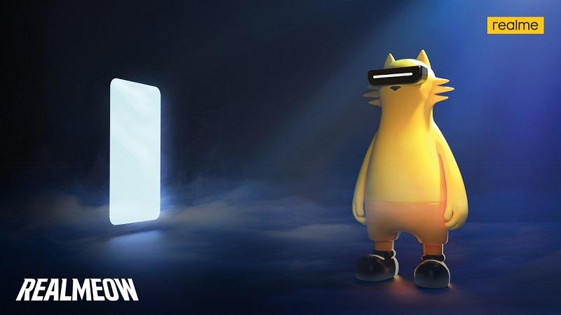 """علامة """"Realme"""" تطلق أول لعبة لها احتفالاً بمرور عام على تواجدها بالمغرب"""