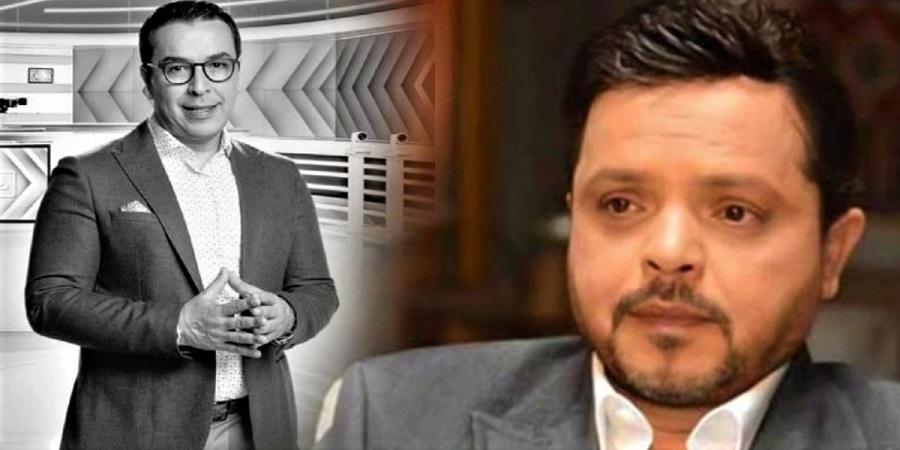 الممثل المصري هنيدي ينعي الراحل الغماري: إعلامي ومحارب متميز ربنا يرحمه