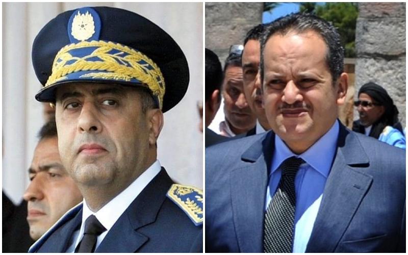 دفاعاً عن المؤسسات.. المنصوري والحموشي يقدمان شكاية ضد أشخاص يقطنون خارج المغرب