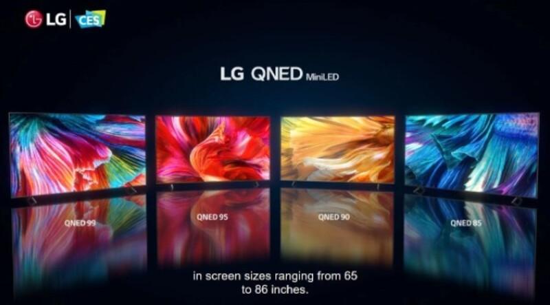 LG تحصد عددًا قياسيًا من جوائز الإبتكار بمعرض CES الرقمي