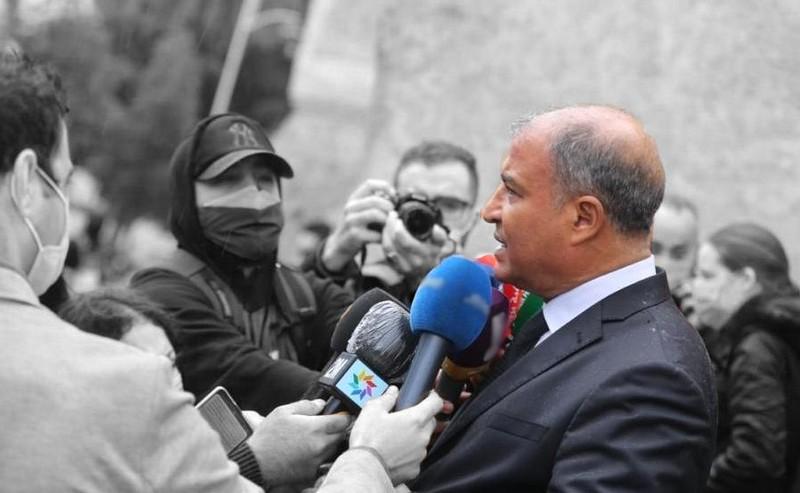 مدير الـ BCIJ: لا تنسيق أمني مع الجزائر.. ومستعدون لردع أي خطر إرهابي يهدد المغرب