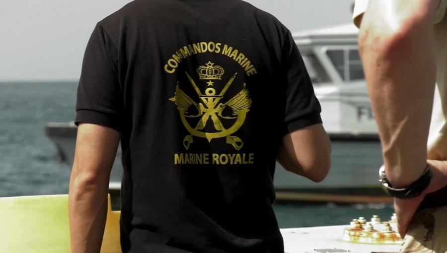 مصدر عسكري: فقدان عنصرين من قوات الكومندوز الملكية قبالة بحر القصر الصغير