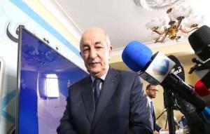 بسبب تغطيتها للحراك.. تبون ينتهك حرية التعبير ويطرد France 24 من الجزائر