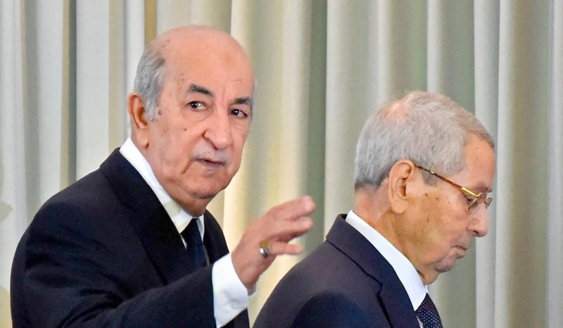 'الأفعى تلدغ مروضها'.. زلزال سياسي بالجزائر بعد وصف تندوف بالمنطقة الخاضعة للبوليساريو