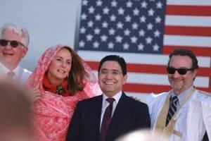 الاعتراف الأمريكي بمغربية الصحراء يثير هستيريا جماعية لدى النظام الجزائري
