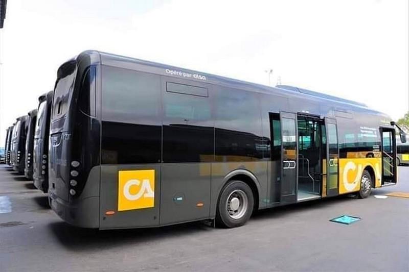 خبر سار للكازاويين.. 400 حافلة 'ألزا' جديدة تجوب الشوارع نهاية فبراير