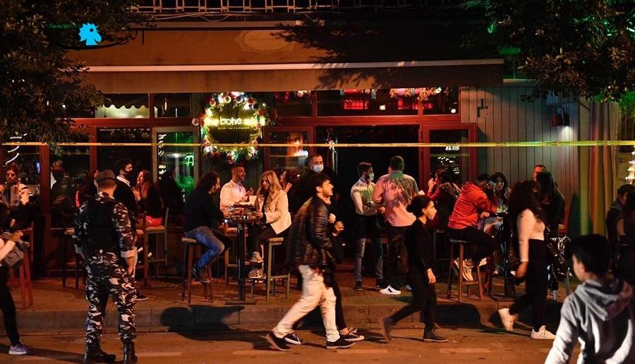 دولة عربية في خطر. ارتفاع صاروخي لإصابات كورونا بسبب حفلات 'البوناني'