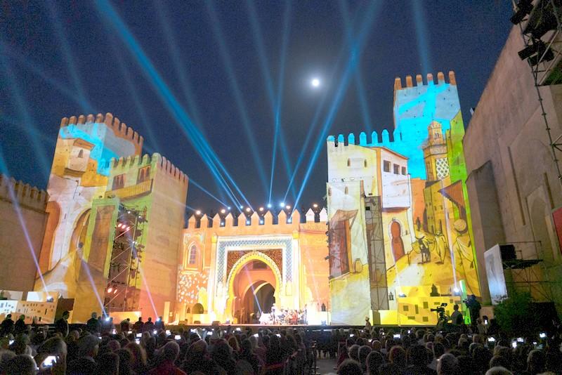 أول مهرجان بالمغرب يعود زمن كورونا.. 'فاس للموسيقى الروحية' يعلن تنظيم دورته الـ26