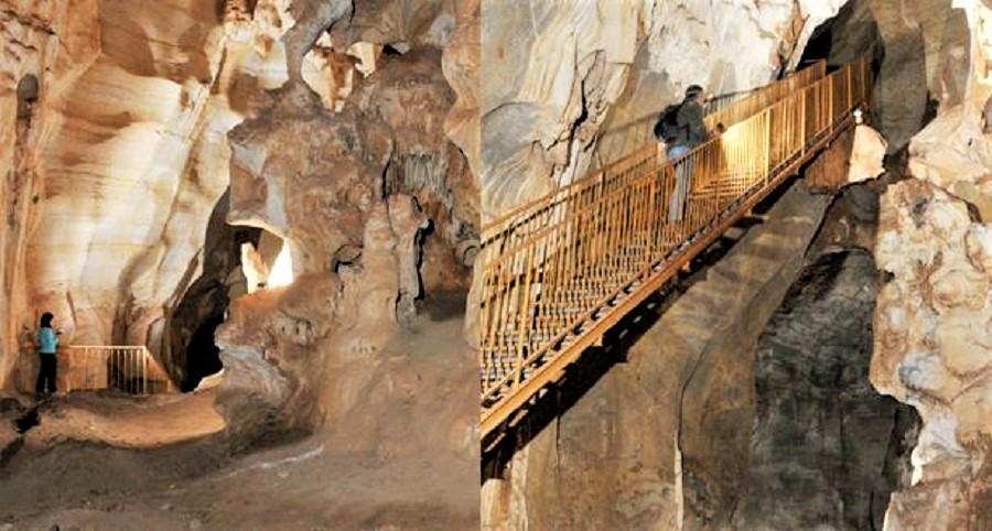 بركان. اكتشاف أقدم نقوش صخرية بشمال إفريقيا تعود للعصر الحجري