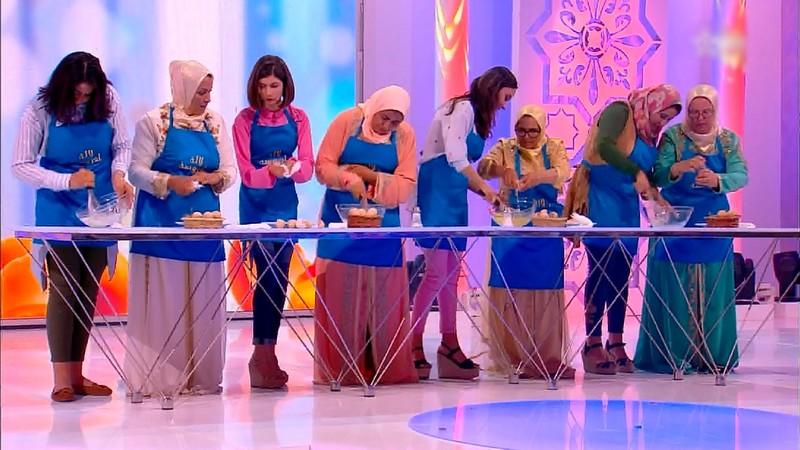 رغم اختيار هدى الريحاني.. الارتباك يطال مجدداً برنامج 'لالة العروسة'