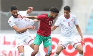 عبوب: سنلعب على التتويج بكأس إفريقيا 'موريتانيا 2021'