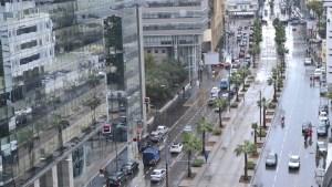 طقس الجمعة | أجواء مستقرة على العموم.. وأمطار رعدية تزور هذه المناطق