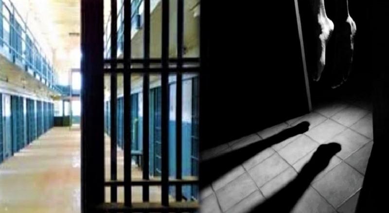 صنع حبلا من ملابسه وربطه إلى نافذة الزنزانة.. انتحار نزيل بسجن الداخلة