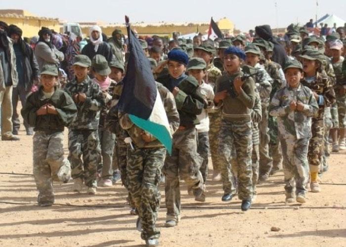 المغرب يحذر من خطر تجنيد الأطفال بالنزاعات المسلحة