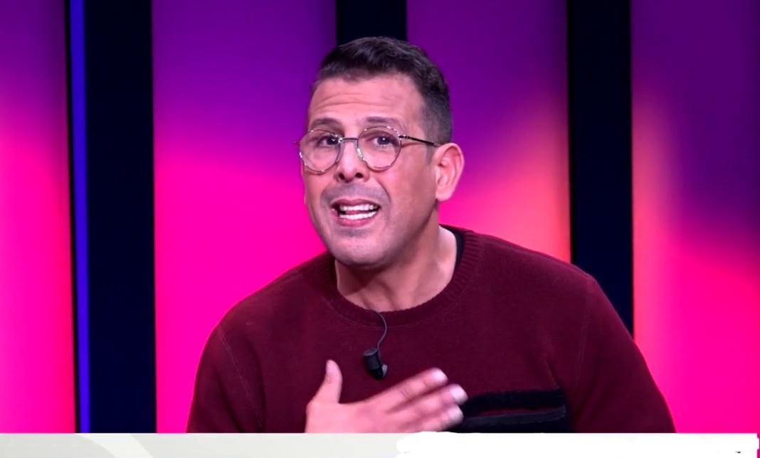 البطل العالمي مصطفى لخصم يلتحق بحزب 'الأحرار'، ويؤكد: أخنوش راجل معقول