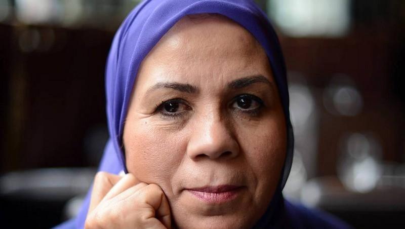 بجانب غوتيريش.. والدة 'الشهيد عماد' المغربية 'ابن زياتين' تنال جائزة 'الأخوة الإنسانية'