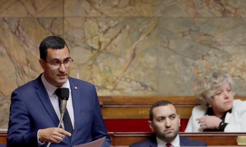 برلماني مقرب لماكرون: فرنسيون في جنوب المغرب يحلمون بقنصلية في الداخلة