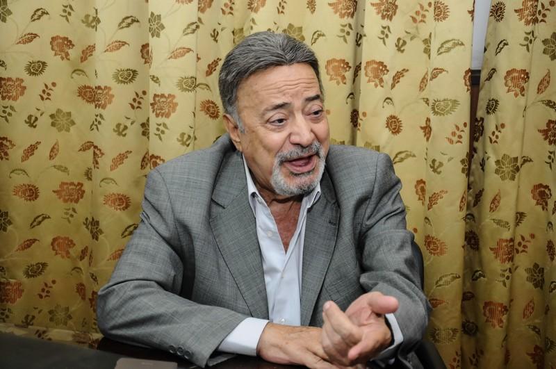 وفاة الفنان المصري يوسف شعبان بسبب كورونا