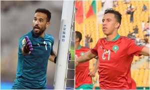الزنيتي يحرز جائزة 'أفضل حارس' في الـCHAN.. ورحيمي أفضل لاعب وهداف البطولة