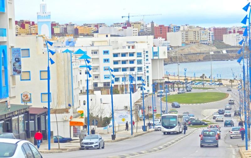 الفنيدق.. من مصدر إقتصادي مهم بالمغرب إلى بؤرة معاناة